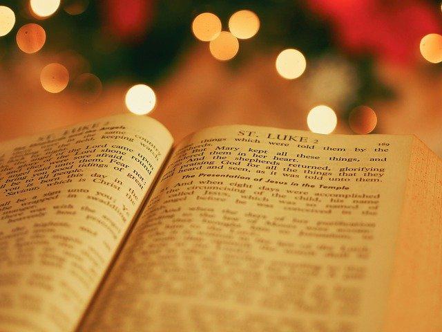 聖書の内容要約