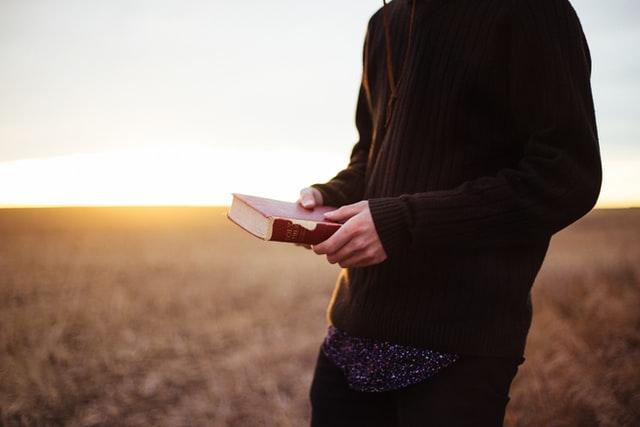 聖書の捨て方