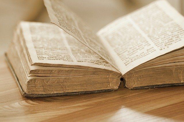 聖書 欲しい